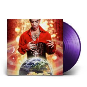 Planet Earth (Purple LP)