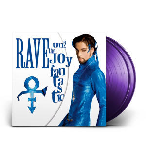 Rave Un2 The Joy Fantastic (2LP / Purple / 150G)