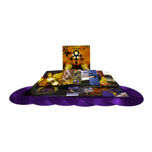 Emancipation (6LP / Purple / 150G)