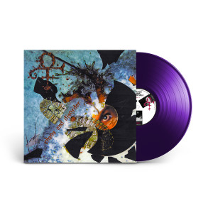 Chaos And Disorder (1LP / Purple / 150G)