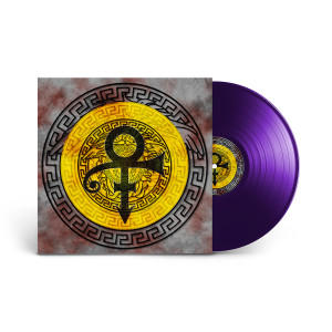 The Versace Experience (Prelude 2 Gold)(1LP / Purple / 150G)