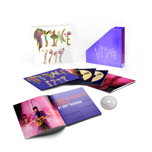1999 Remastered Super Deluxe Edition (10 LP + DVD)