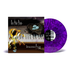 One Nite Alone... (1LP / Purple / 150G)