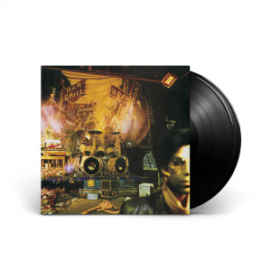 Sign O' The Times Remastered Edition (2LP 180G)