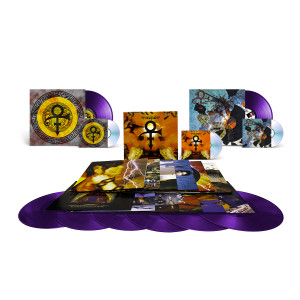 CD & LP Bundle - Emancipation, Chaos & Disorder, The Versace Experience (Prelude 2 Gold)