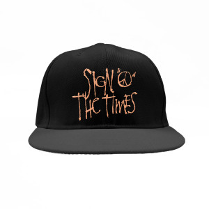 Sign O' The Times Remastered Edition & Snapback Bundle
