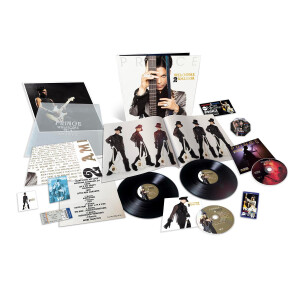 Welcome 2 America Deluxe (2LP + 1CD + Blu-ray)