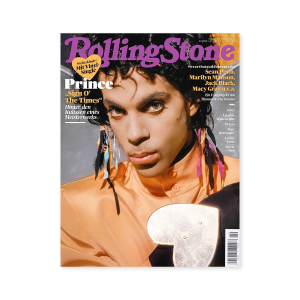 "Rolling Stone + Exclusive SOTT 7"" (Special German Edition)"
