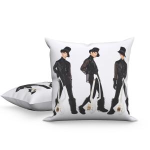 Welcome 2 America Wraparound Pillow
