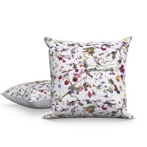 Purple Rain Pillow