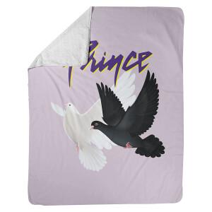 Doves Blanket