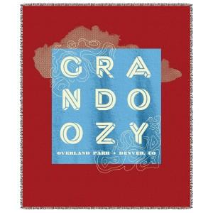 Grandoozy Blanket
