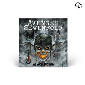 Black ReignDigital Download