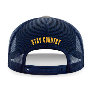 Stay Country Logo Trucker Hat