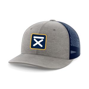 Stay Country Logo Trucker Hat
