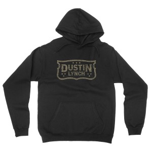 Dustin Lynch Emblem Dateback Hoodie