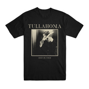 Tullahoma T-shirt and CD or Download Bundle