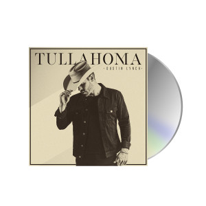 Tullahoma T-shirt, CD or Download, and Signed Lithograph Bundle