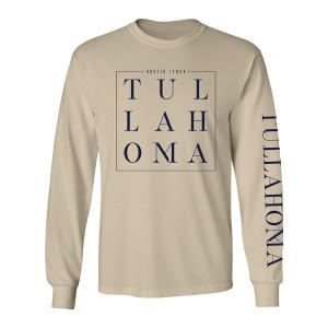 Tullahoma Longsleeve T-shirt