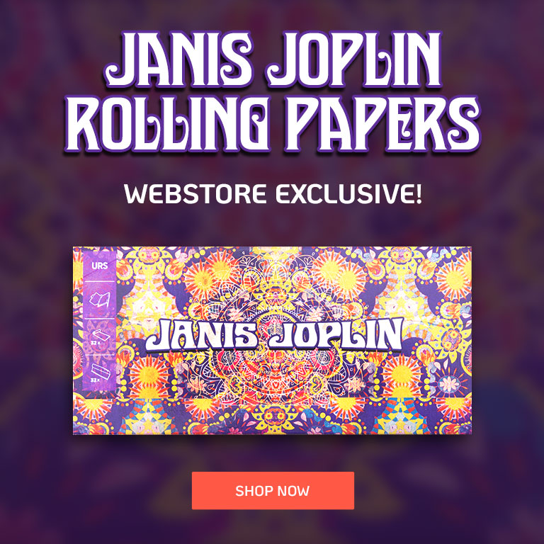 Janis Rolling Papers
