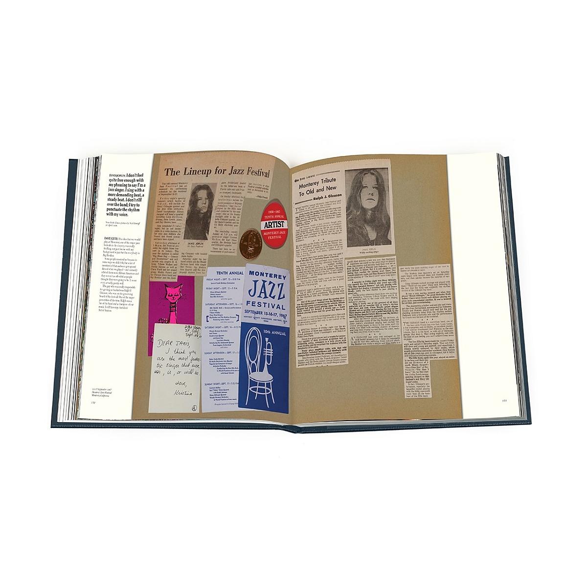 Janis Joplin: Days & Summers Collectors Edition