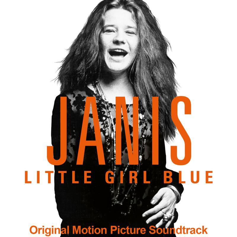 Little Girl Blue Soundtrack [CD]