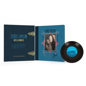 Janis Joplin: Days & Summers Collectors Edition