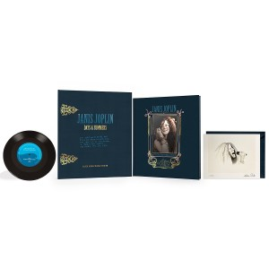 Janis Joplin: Days & Summers Deluxe Edition