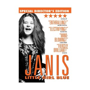 Janis: Little Girl Blue - Special Director's Edition DVD