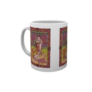 Avalon Masse Mug