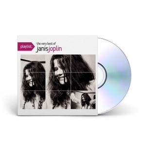 Janis Joplin - PLAYLIST: THE VERY BEST OF JANIS JOPLIN CD