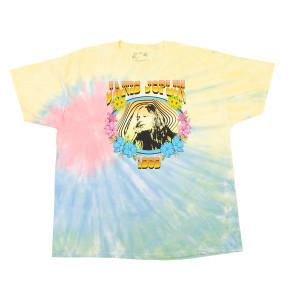 Janis 1969 Plus Size Womens T-shirt