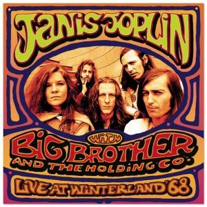 Live At Winterland '68 Vinyl [Double LP]
