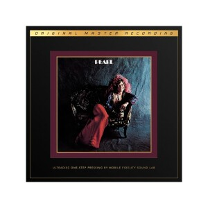 Pearl 50th Anniversary Edition 180g 45RPM 2LP Box Set