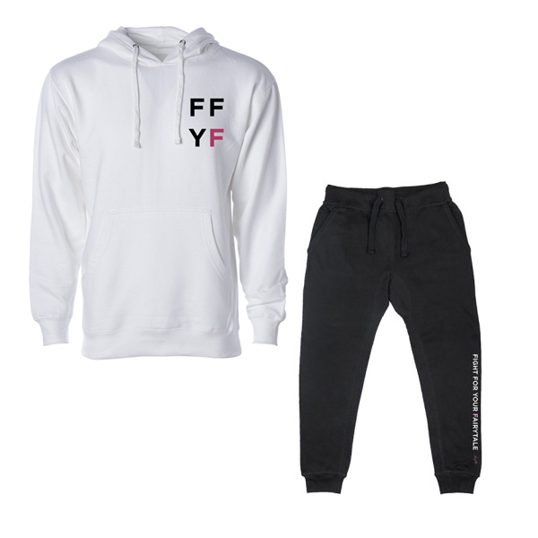 The Fight Fit