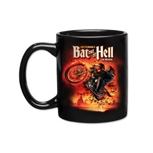 Bat Out Of Hell 11oz Mug