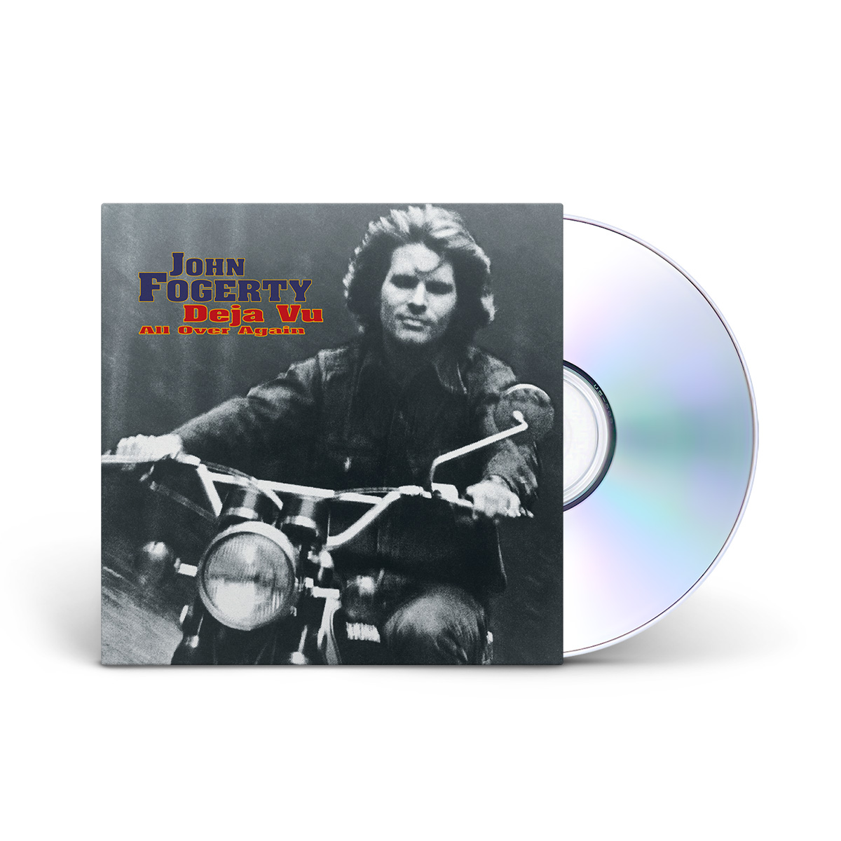 John Fogerty - Deja Vu (All Over Again) CD
