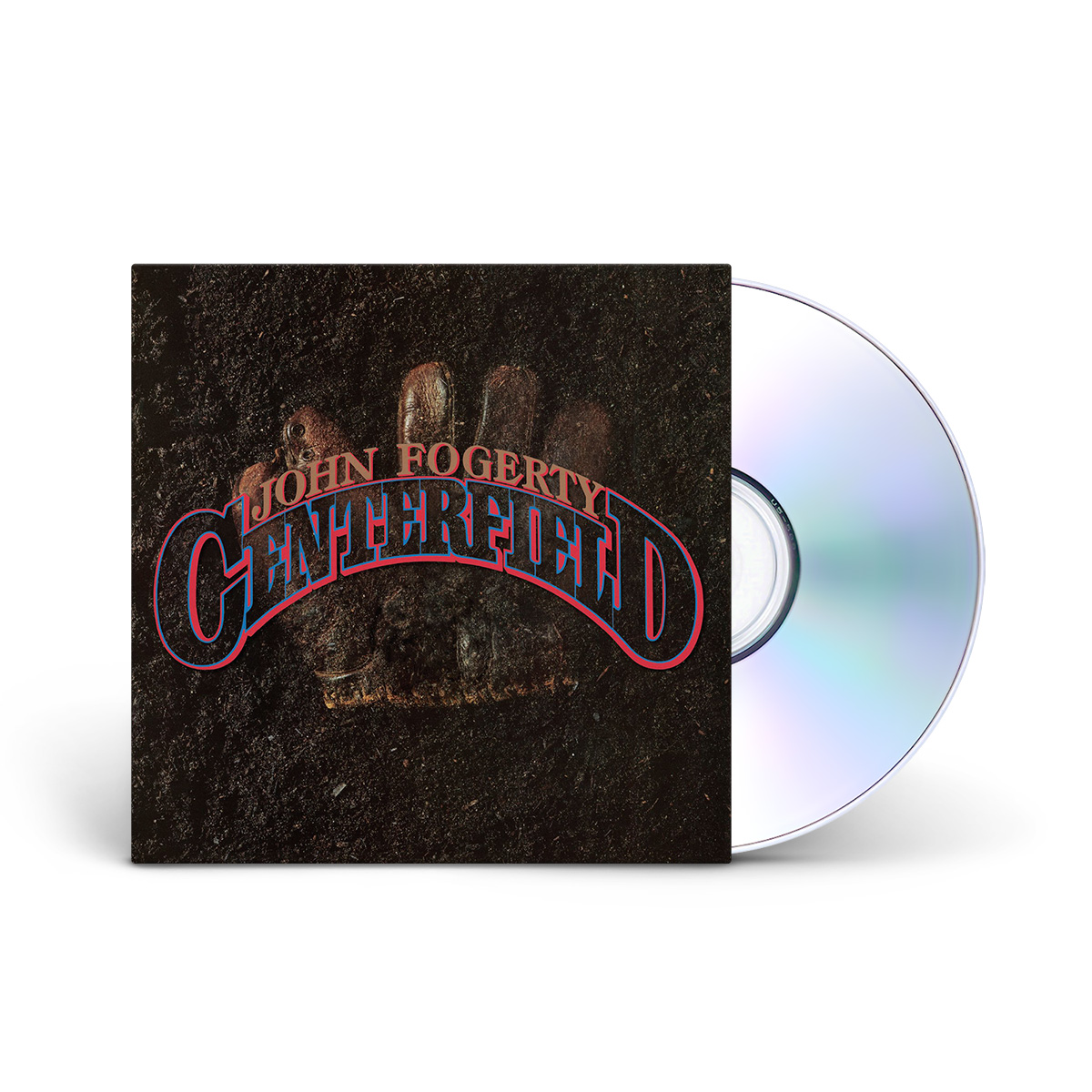 John Fogerty - Centerfield CD