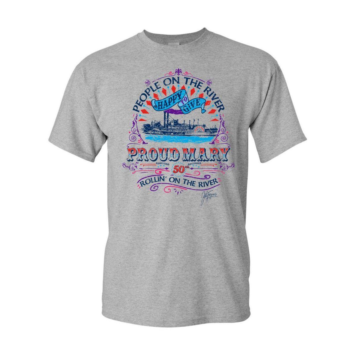 Proud Mary 50th Anniversary T-Shirt