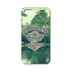 50th Anniversary Crest Bayou Phone Case
