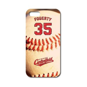 35th Anniversary Centerfield Phone Case