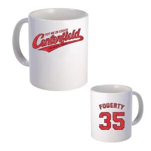 35th Anniversary Centerfield Mug