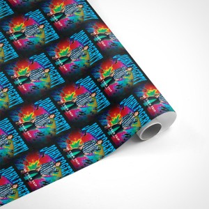 John Fogerty 50 Year Trip Live at Red Rocks Wrapping Paper