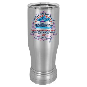 Proud Mary Polar Camel Pilsner Travel Mug