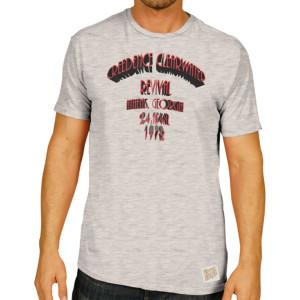 CCR Athens '72 T-shirt