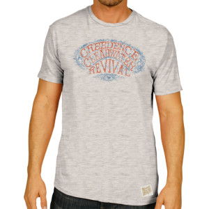 CCR Trees T-shirt
