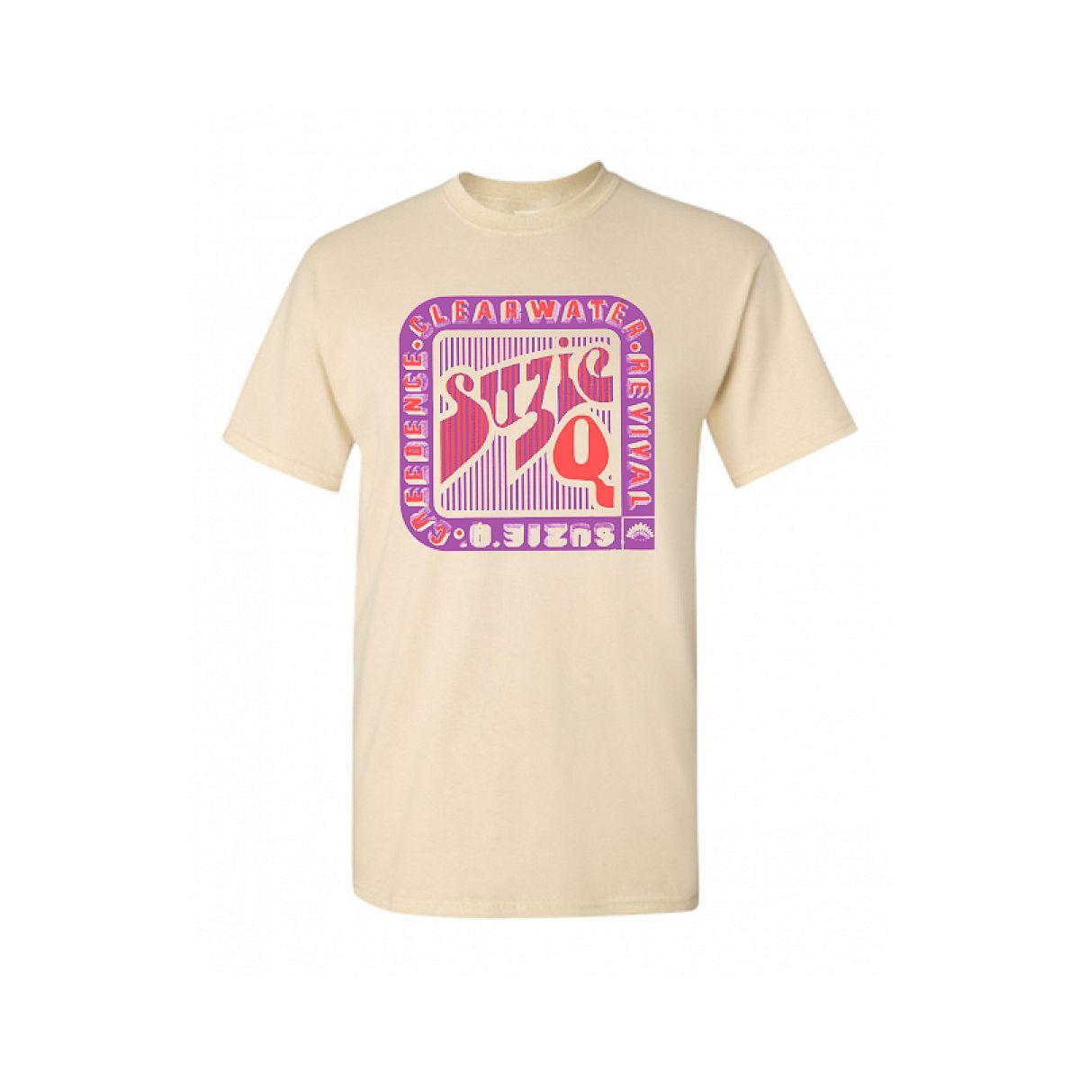 Suzie Q Single T-Shirt