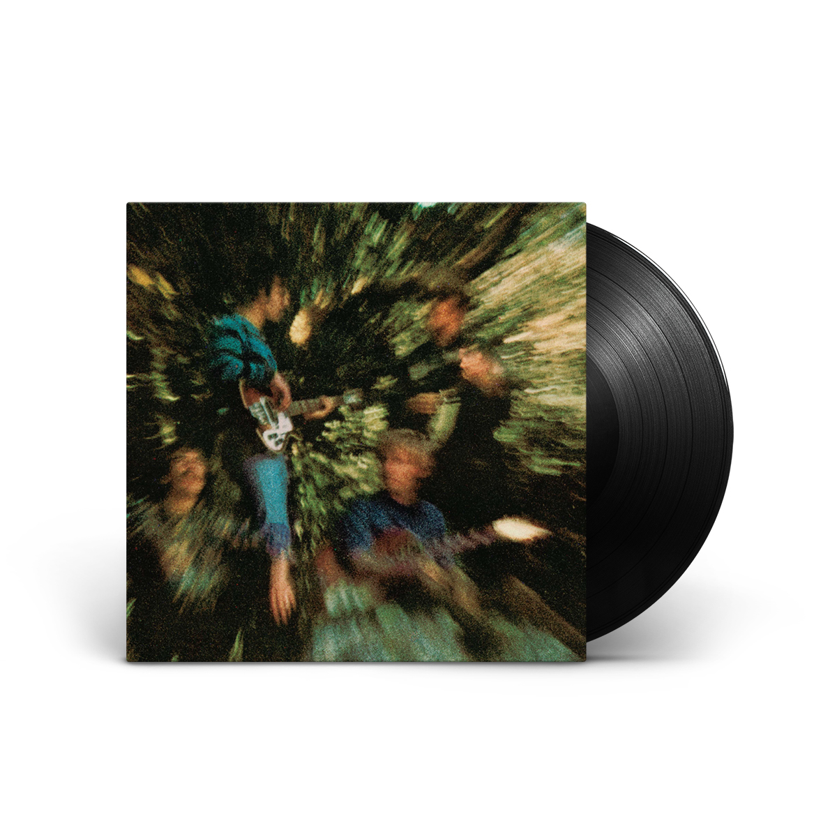 Creedence Clearwater Revival - Bayou Country  Vinyl LP