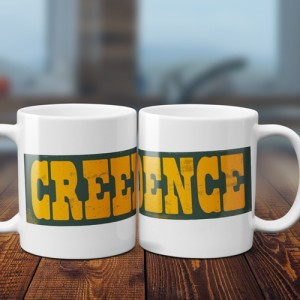 Creedence CCR Coffee Mug