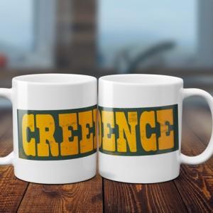 Creedence CCR Coffee Mug